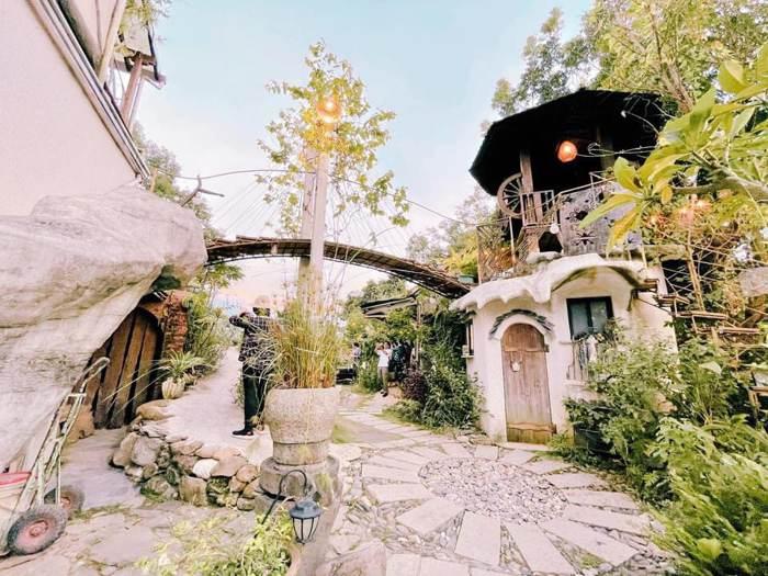 【企業家的山居歲月系列十三】小歐洲城堡莊園