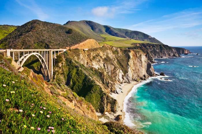 2016 舊金山生態慢活遊-神木與國家公園之旅
