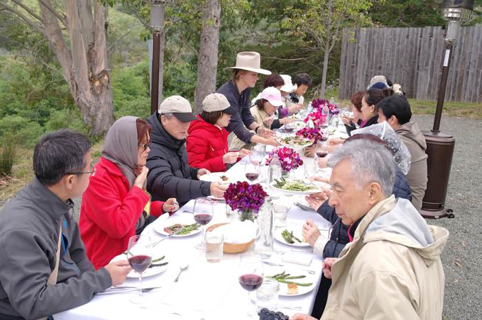 2016 舊金山 農場到餐桌的有機生活美學之旅(秋季)