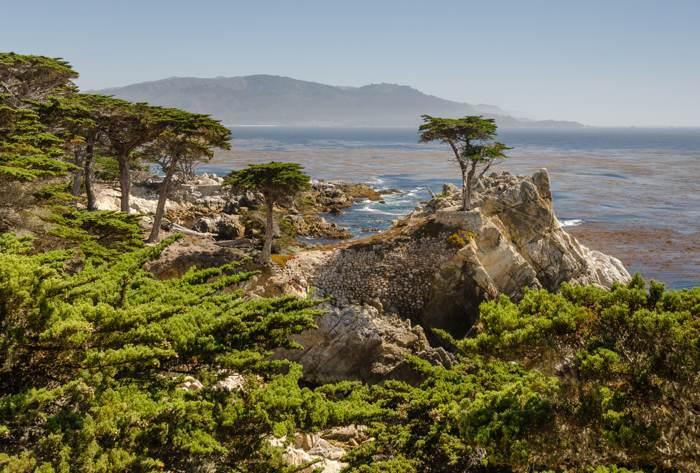 世界最美海岸線 17哩路