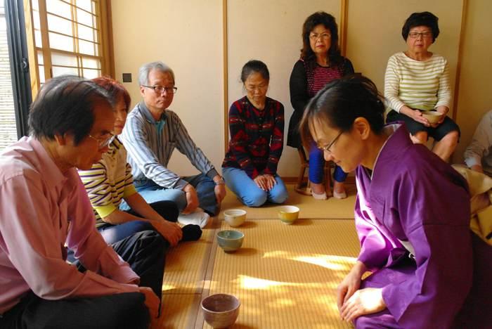2017 日本關東有機生活美學-身心靈療癒之旅(第二梯)