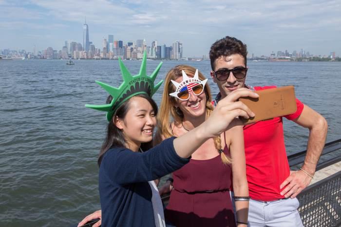 美國紐約城市遊學團+樂遊陽光佛羅里達30天