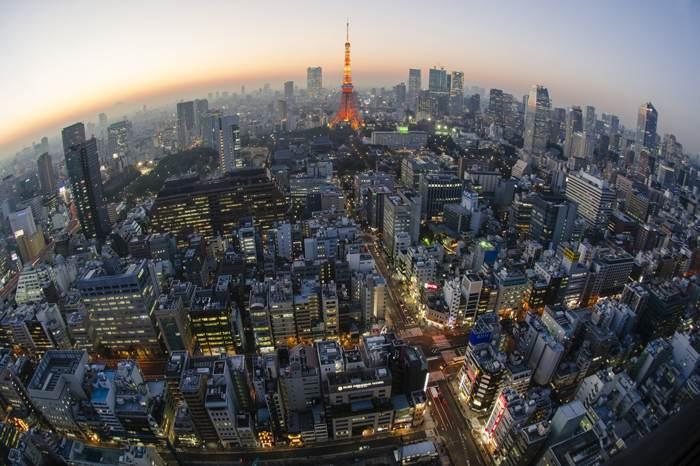 東京是世上最多米其林的城市之一
