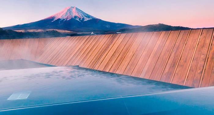 富士山溫泉飯店鐘山苑