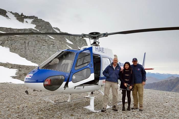 2015 紐西蘭銀河魯冰花海攝影慢遊