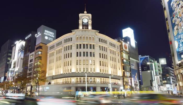 日本關東花見之旅 May.