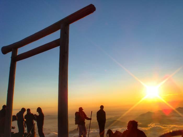 【熟齡壯遊系列】登頂富士山
