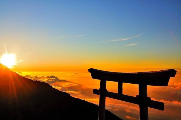 【熟齡壯遊系列】登頂富士山(第二梯次)