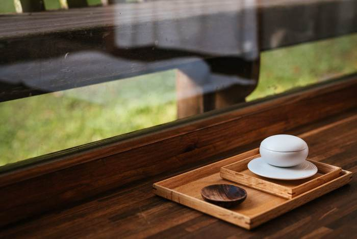 【企業家山居歲月之二】南園文化美學行旅 Oct.