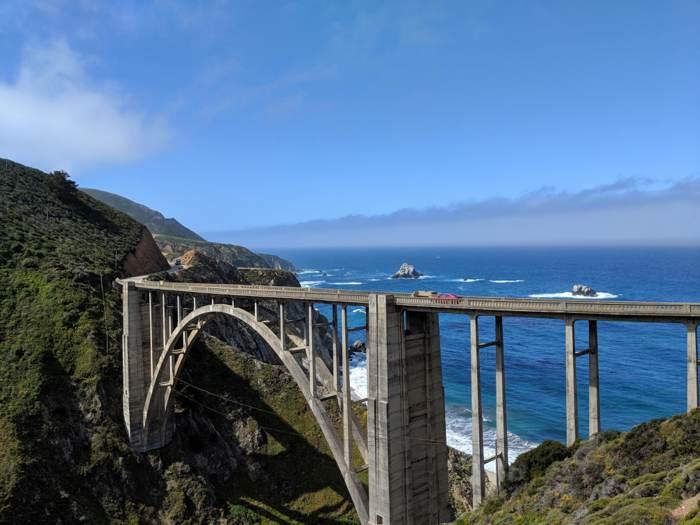 【熟齡壯遊系列】優勝美地◆Muir紅木國家公園◆加州陽光海岸 健走之旅