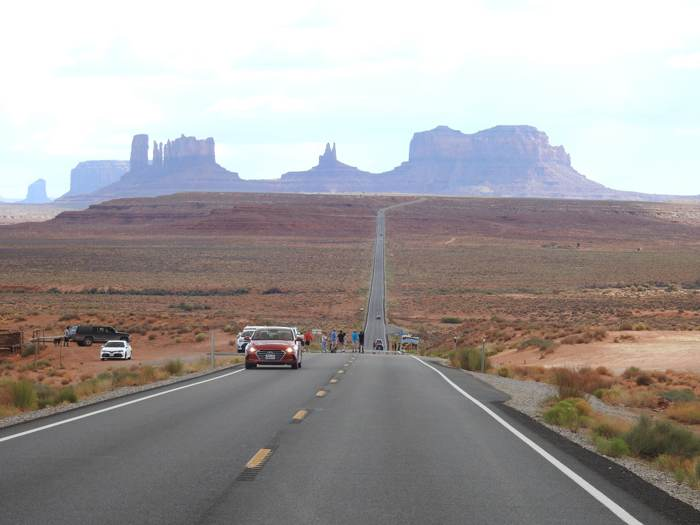 美國西南五座奇景國家公園+絕代雙谷 12日深度慢遊