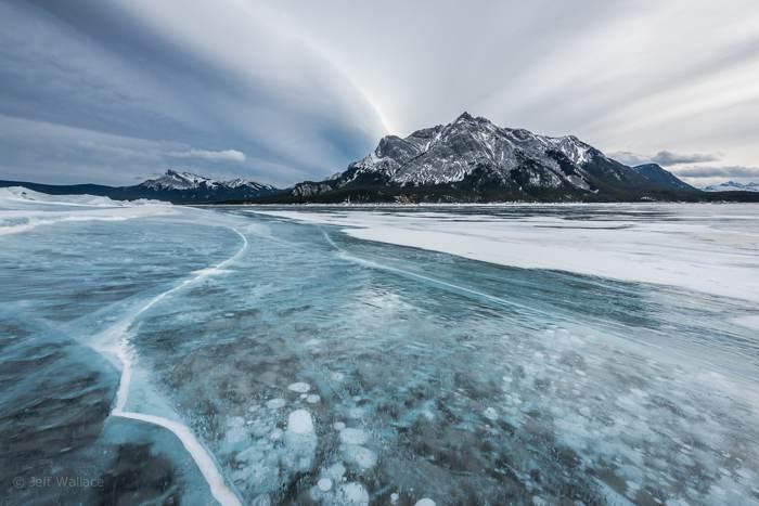 2019 加拿大洛磯山脈黃刀鎮極光攝影  13日深度探索