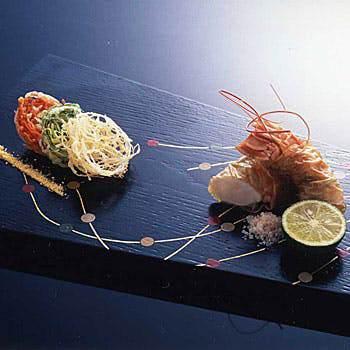 京都奈良米其林三星美饌慢遊