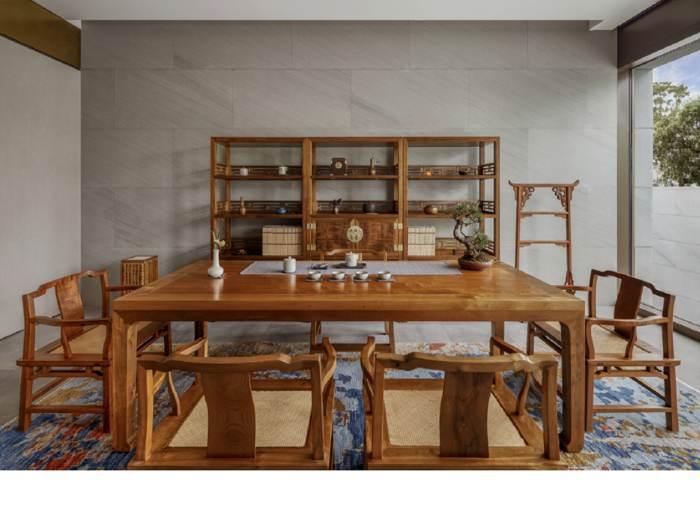 海派安縵-十里洋場建築風華之旅