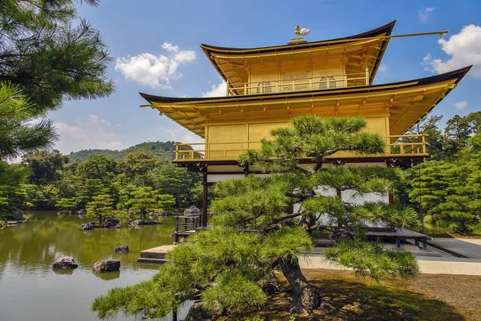 京都奈良<br>米其林三星美饌慢遊<br>好評加開