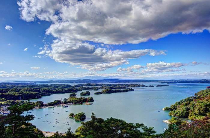 東北日本三景◆宮城山形樂活遊