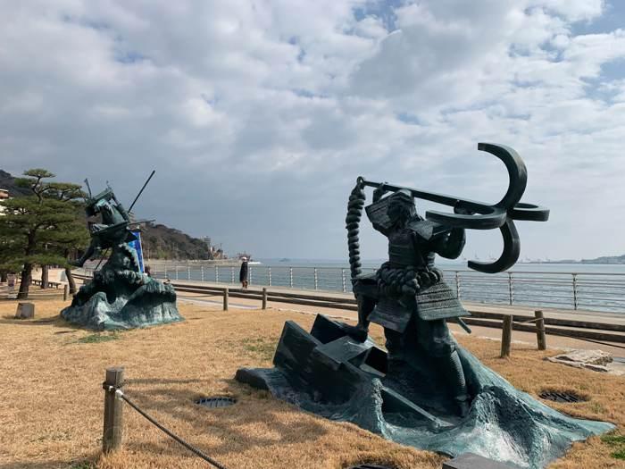 曾郁雯和風旅人系列-北九州悠活慢旅