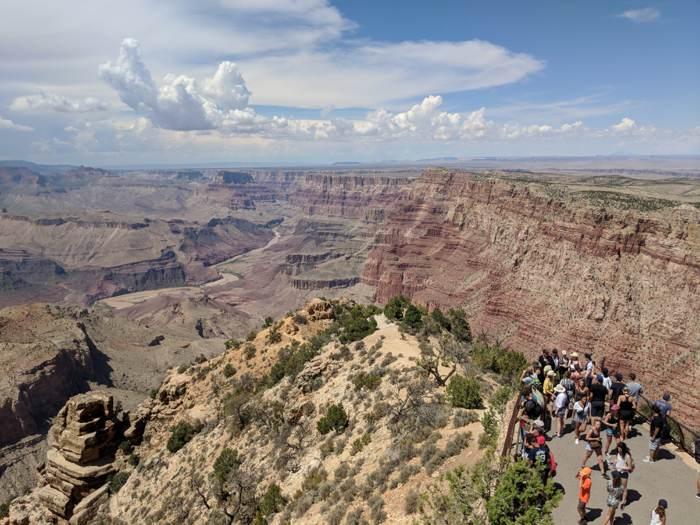 美國西南大環線13日深度慢遊~慢遊五座奇景國家公園&絕代雙谷~第二梯