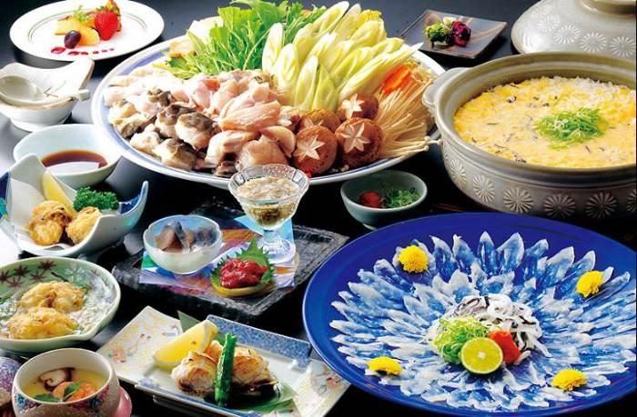 舌尖上的蟹逅。日本地域限定美食之旅