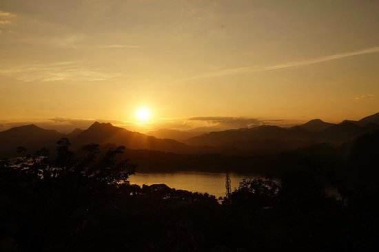 大河安縵 • 山中珍珠龍坡邦隱逸遊