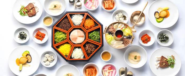 首爾春之饗宴。櫻花養生慢活遊