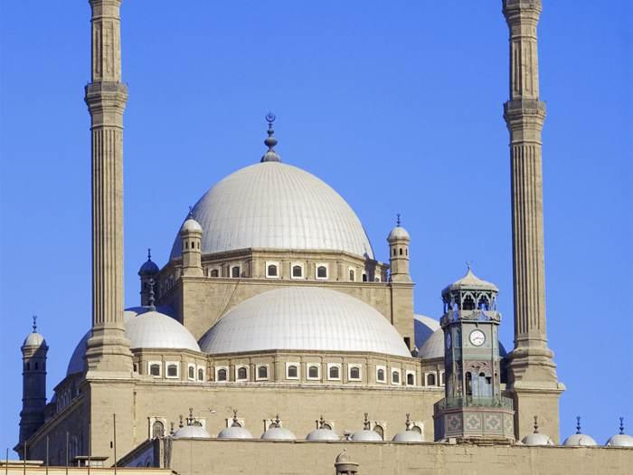 追尋圖坦卡門寶藏.埃及五星郵輪13日世界遺產之旅(第一梯)