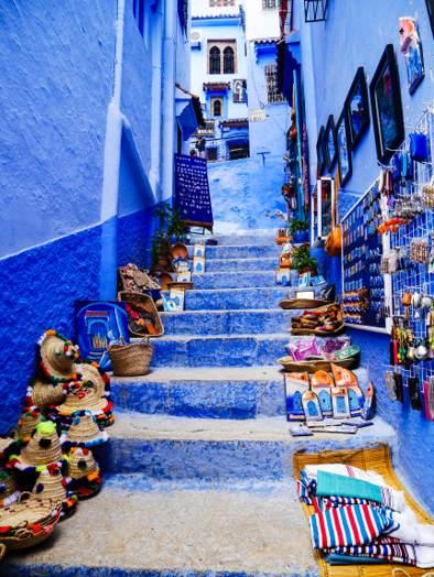魔幻摩洛哥~情迷北非深度十五日遊