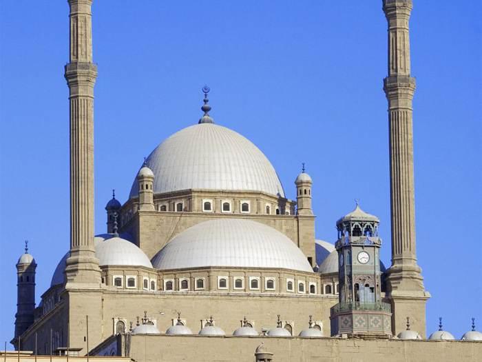 追尋圖坦卡門寶藏.埃及五星郵輪13日世界遺產之旅(好評加開)
