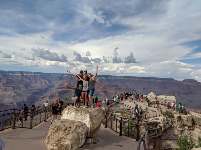【美國西南大環線13日深度慢遊】慢遊五座奇景國家公園&絕代雙谷
