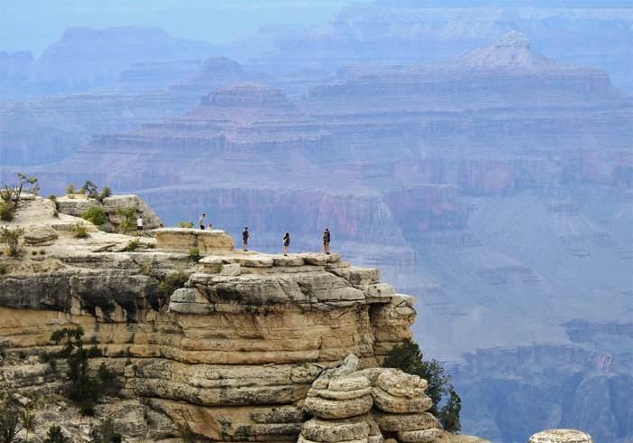 【美國西南大環線13日深度慢遊】慢遊五座奇景國家公園&絕代雙谷~第二梯