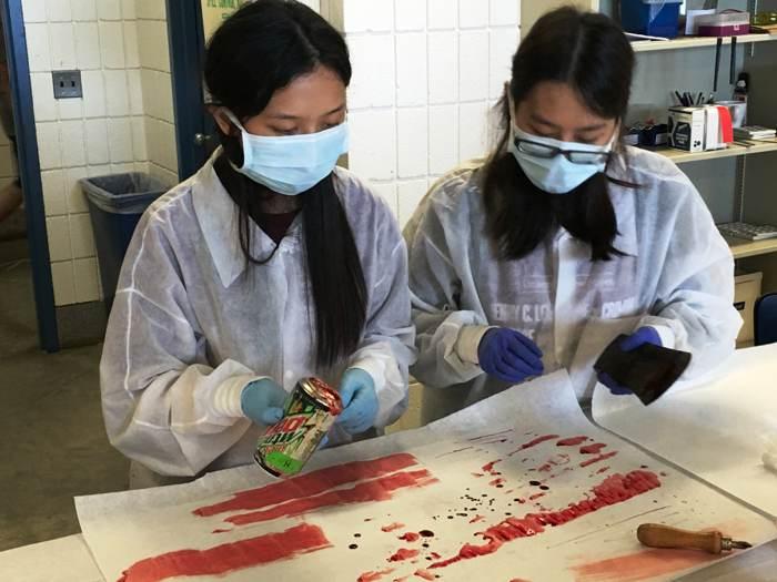 2021 CSI 李昌鈺鑑證科學營