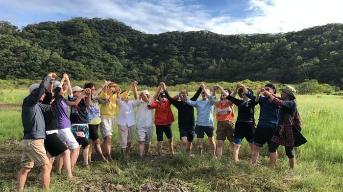 【企業家山居歲月之十一】雙東傳奇 台灣最後的香格里拉&桃花源 July
