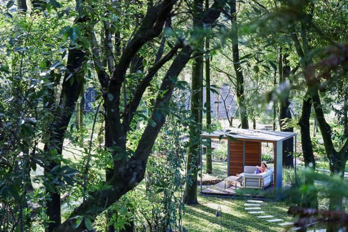 【企業家山居歲月系列十二】星野虹夕諾雅頂級奢華度假villa Jan.