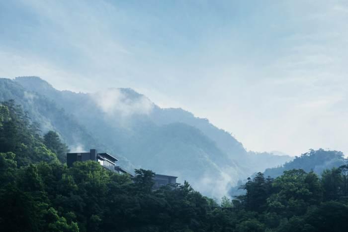 【企業家山居歲月系列十二】星野虹夕諾雅頂級奢華度假villa Apr.