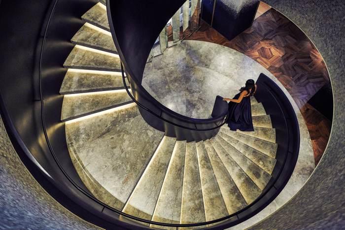 【企業家山居歲月之十三】茱麗葉城堡莊園 Apr. -2