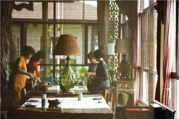 【企業家的山居歲月之七】蘭城遺世莊園。山中珠寶盒傳奇 Aug.
