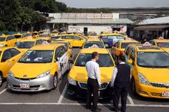台灣大車隊推頭等艙計程車 第2季上路