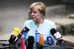 梅克爾拼連任 畫報質疑德國是否受夠了