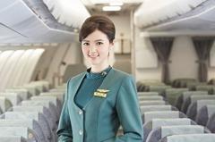 乘客點餐想太久 空服員受不了