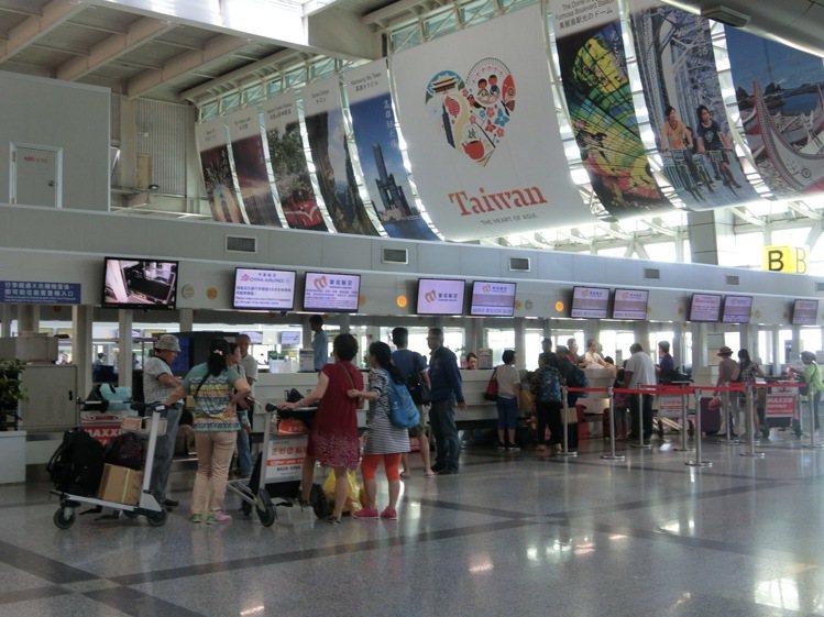 外交部響應新南向政策 泰國汶萊30天免簽證   文章內置圖片