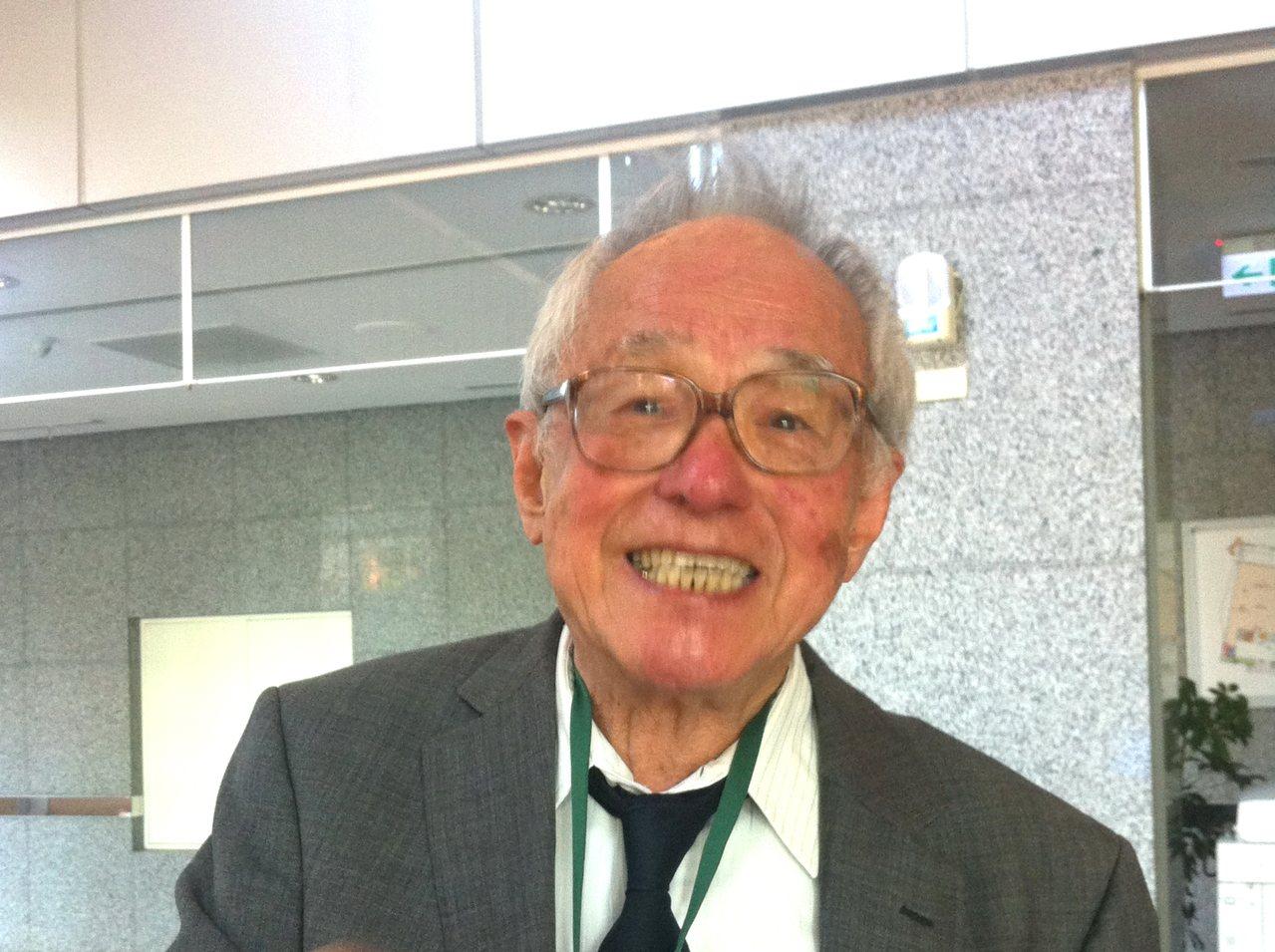 台湾中研院院士发现:癌症基因并非人类基因 图