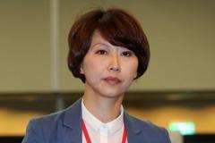 台南市長人選民調 陳亭妃:有人灌票