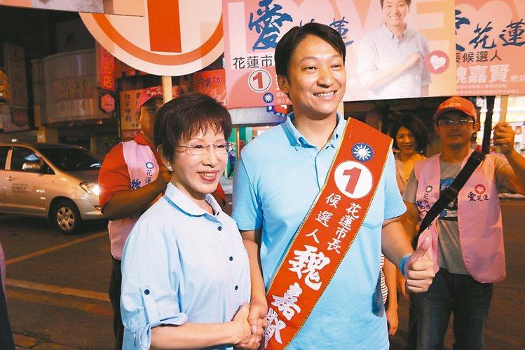 好嗆!柱柱姐批民進黨有「輸不起的壓力」 看好花蓮市長補選   文章內置圖片