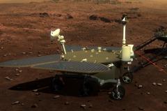 陸火星探測器外觀首度曝光 預計2020年發射