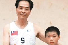 籃球/傳奇國手洪濬哲:要用命去打