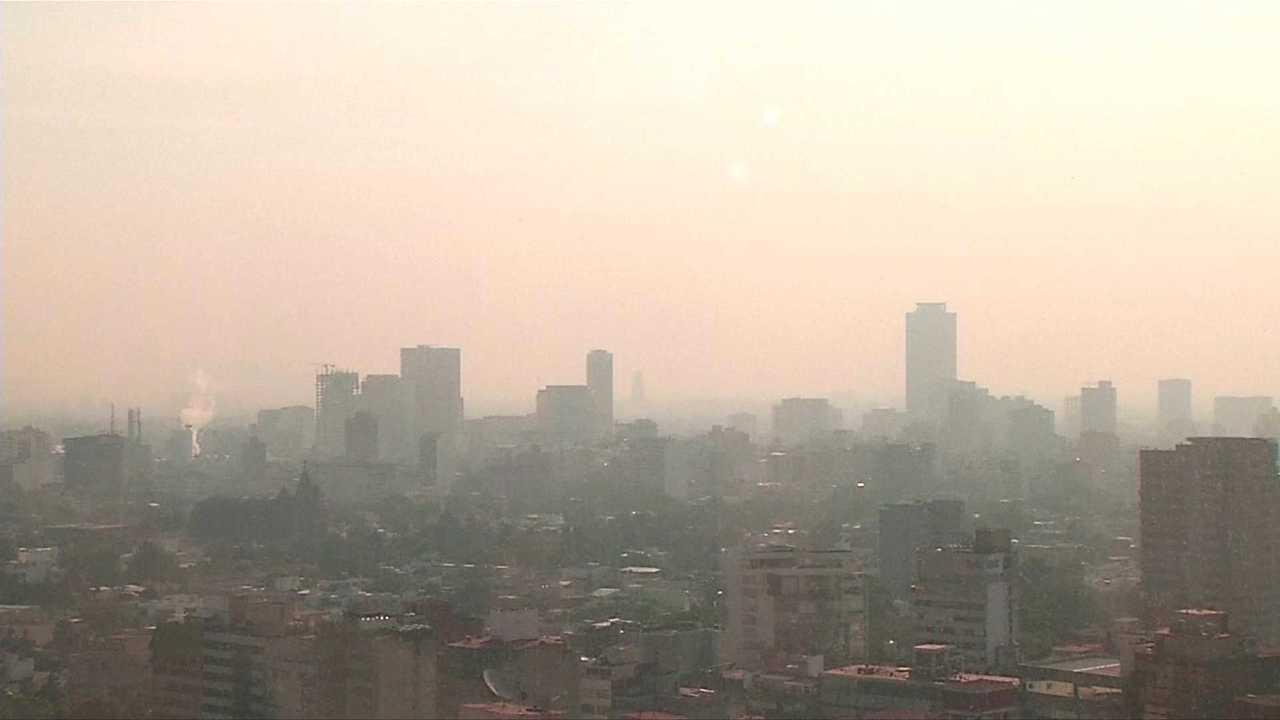 因空污丧命人数已超过疟疾与爱滋病,新证据更显示,空污有可能引发脑部病变。(路透社...