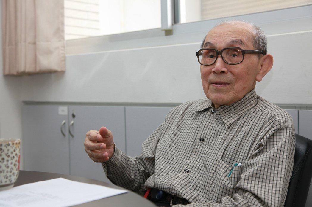 一生鑽研病理、研究病理、教授病理,在人生最終點,還把身軀捐給台北醫學大學進行病理...