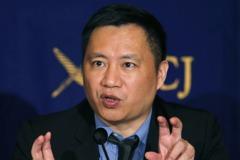 王丹即將離台 自詡「我是最了解台灣的中國人」