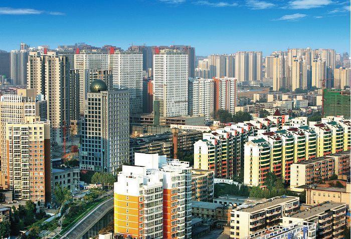 示意圖。大陸房價高漲,上海第二圈房價甚至超過台北市周邊房價,促使不少台商認為當地...