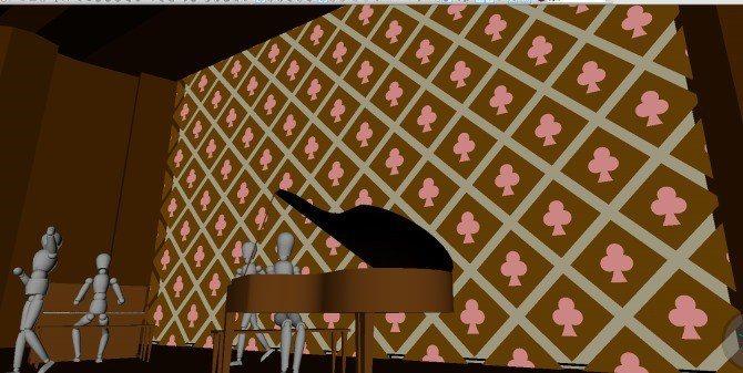 9月底在台北國家音樂廳登場的「新點子樂展」,不只演奏古典樂,,還邀請燈光設計師在...